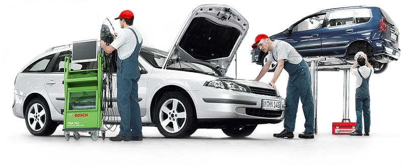 Лучшие специалисты проведут качественную диагностику авто дешево