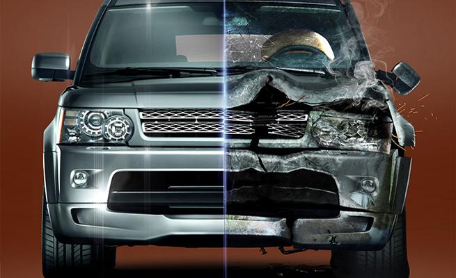 Кузовной ремонт автомобиля своими руками в гараже 59