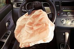 Восстановление блоков системы Airbag